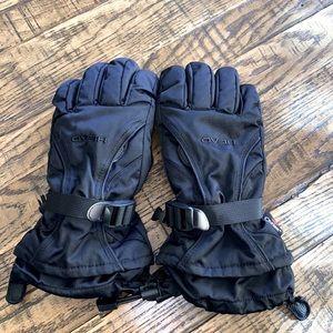 Head Youth Ski Gloves